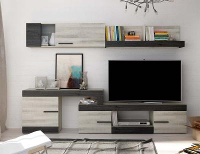 Mueble salon moderno 2