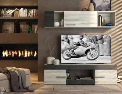 Mueble salon moderno 7