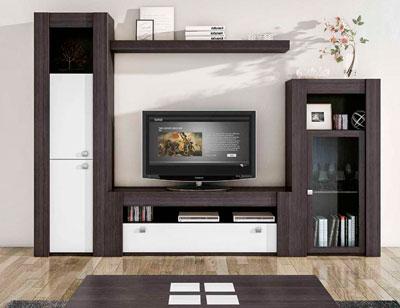 Mueble salon moderno comp02a1