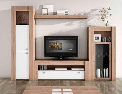 Mueble salon moderno comp02b3