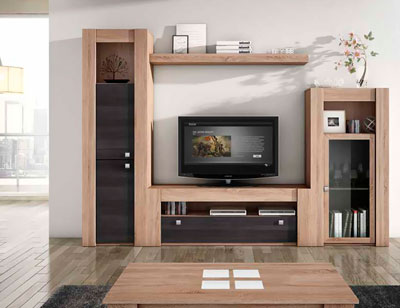 Mueble salon moderno comp02c1