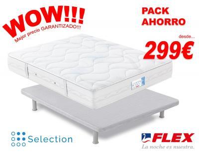 Pack ahorro flex1