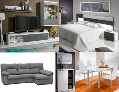 Piso completo ambiente 4 factory del mueble utrera for Pisos en utrera baratos