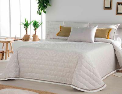 Ropa cama samai beig11