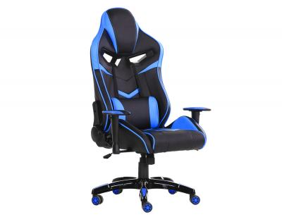 Silla gamer techazul