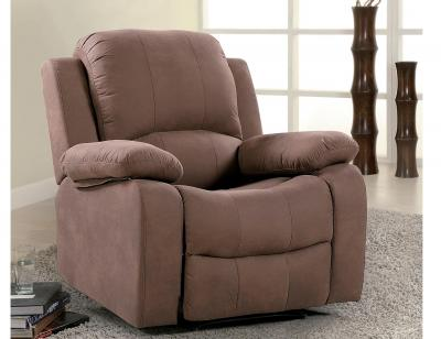 Sillon relax palanca chocolate