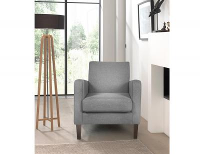 Sillon tapizado uni
