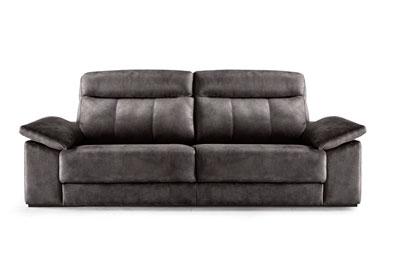Sofa 3 plazas anti manchas