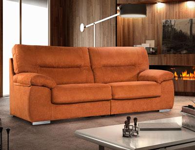 Sofa 3 plazas calidad caldera
