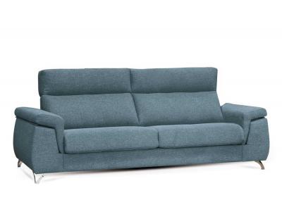 Sofa 3 plazas lugo