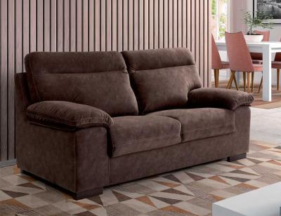 Sofa 3 plazas maximo confort