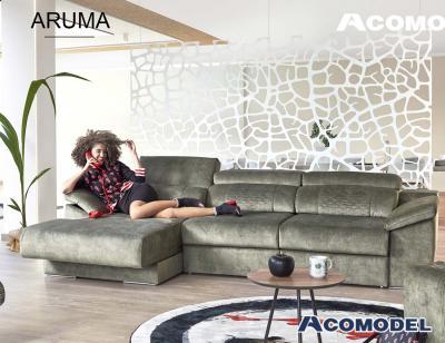 Sofa aruma acomodel