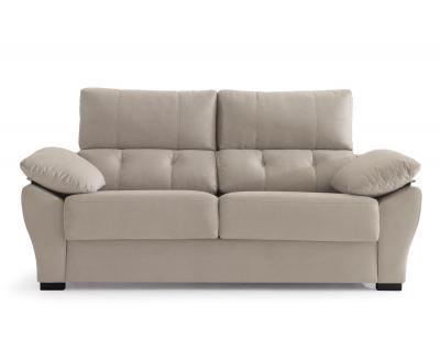 Sofa cama italiano cabezal reclinable