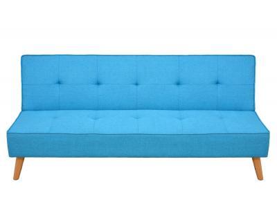 Sofa cama unai azul