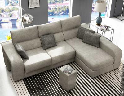 Sofa chaiselongue atenas