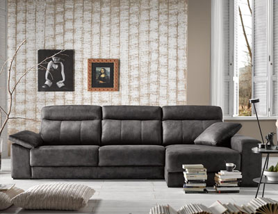 Sofa chaiselongue gama alta 2