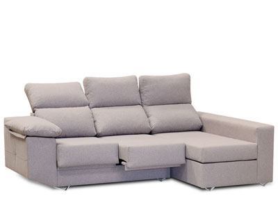 Sofa chaiselongue moderno piedra 3
