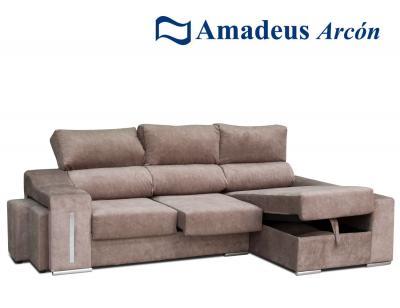 Sofa chaiselongue oscar de