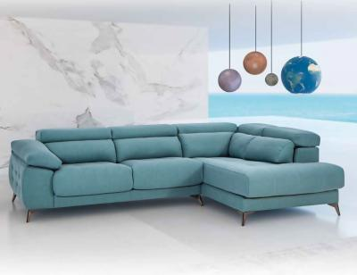 Sofa chaiselongue pegaso
