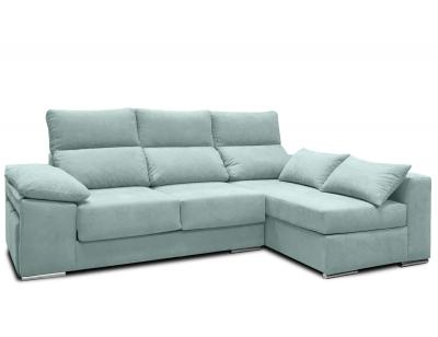 Sofa chaiselongue pufs 16
