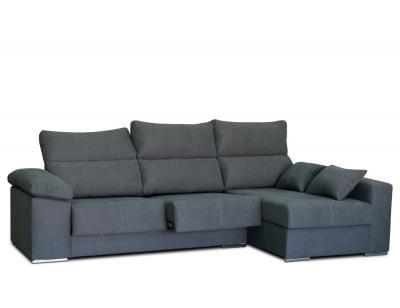 Sofa chaiselongue roma promo