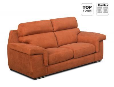 Sofa con muelles ensacados 2