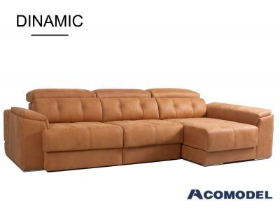 Sofa dinamic acomodel