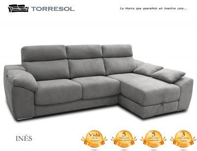 Sofa ines torresol