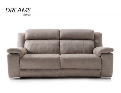 Sofa nova 3plazas
