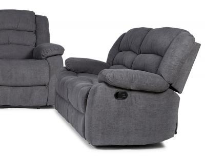 Sofa ottawa 2 plazas relax